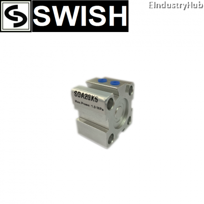 SD-20-5 Compact Cylinder