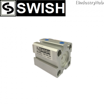 SD-20-20 Compact Cylinder