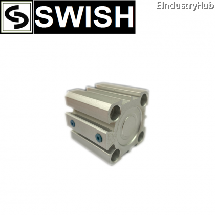 SD-25-20 Compact Cylinder