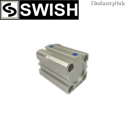 SD-25-25Z Compact Cylinder