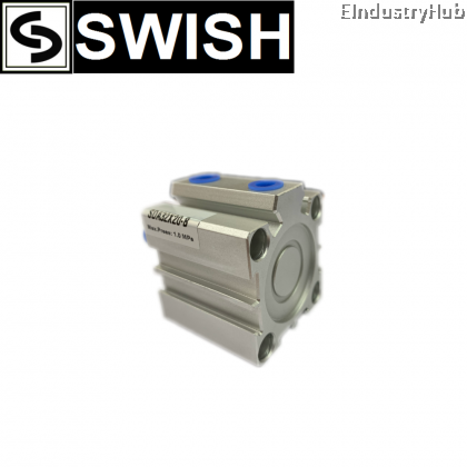SD-32-20-M Compact Cylinder