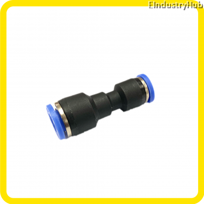 Unequal Union Pneumatic Air Push In Quick Fitting (PG06,08,10,12 - 04,06,08,10)