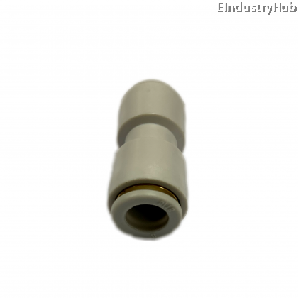 KQ2H 8mm x 8mm Push In Straight Union Pneumatic Air One Touch Quick Fitting (10pcs)