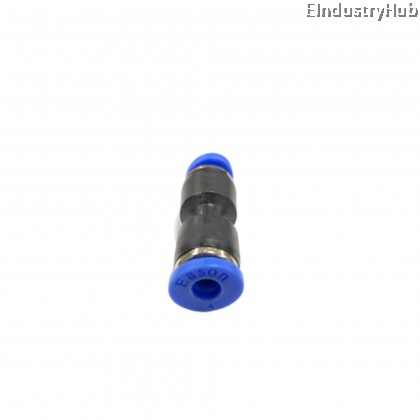 PU04 4mm Straight Union Pneumatic Air Push In Quick Fitting (10pcs)