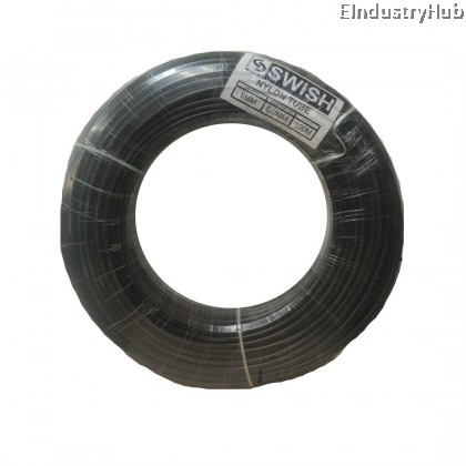 8mm x 6mm x 100m (Roll) Korea Nylon Tube Hose